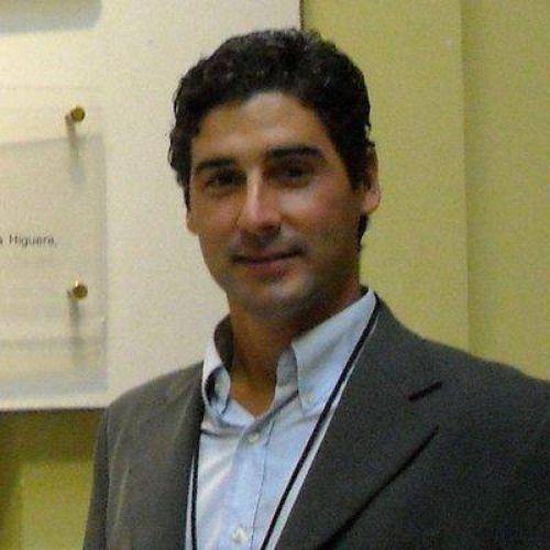 Hernán Yzurieta