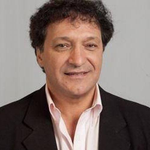Horacio Arreceygor