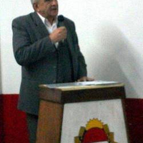Horacio Quevedo