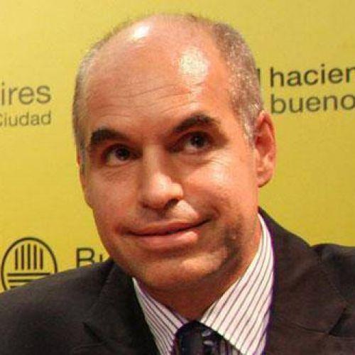 Horacio Rodr�guez Larreta