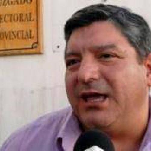 Horacio Sierralta