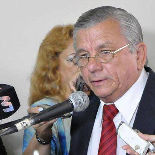 Hugo Orlando Infante
