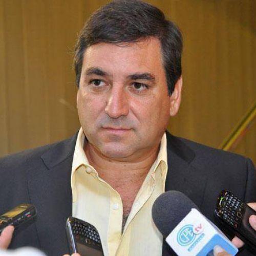 Hugo Pérez