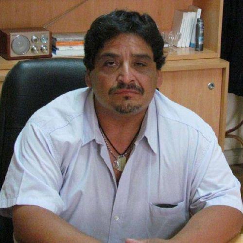 Humberto Monteros