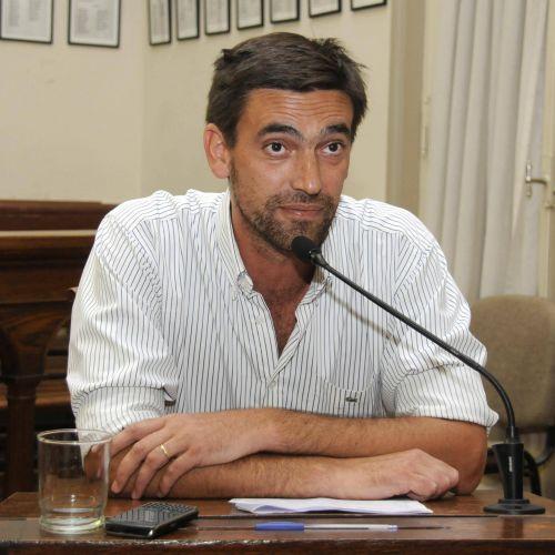 Rogelio Iparraguirre