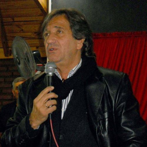 Ismael Alé