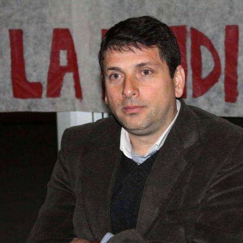 Ismael Bordagaray
