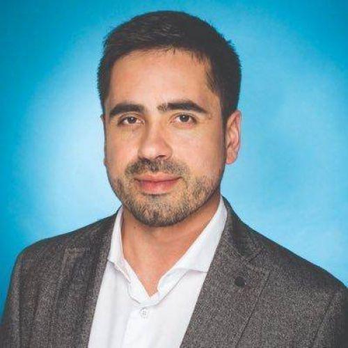 Iván Villagrán