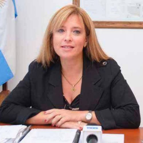 Jacqueline Evangelista