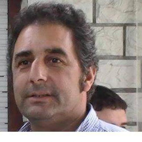 Javier Caraballo