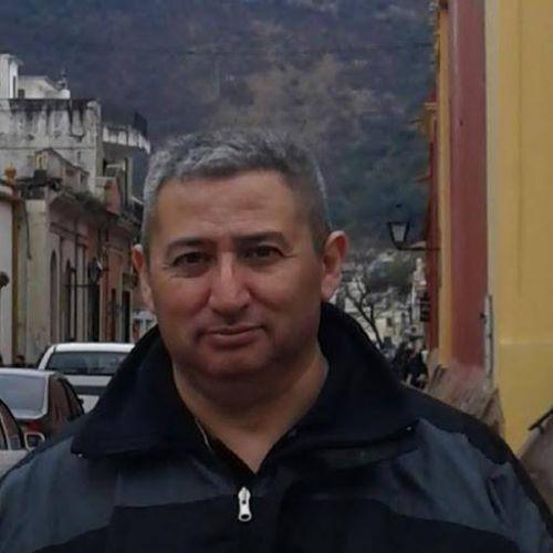 Javier Charquero