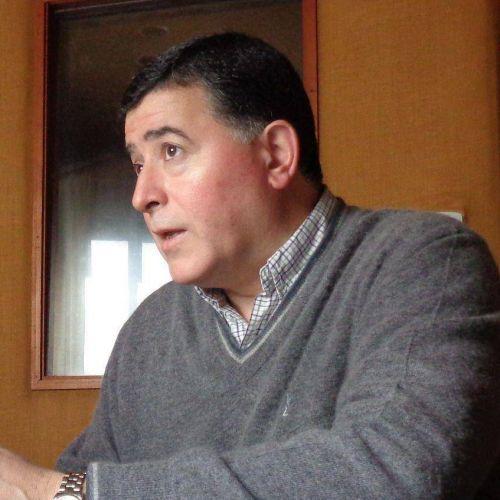 Javier Cortez