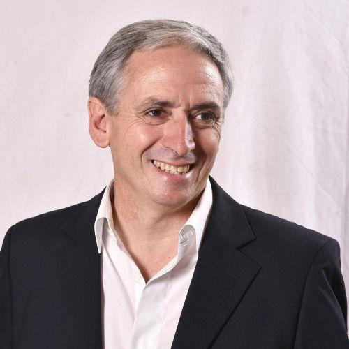 Javier Gastón