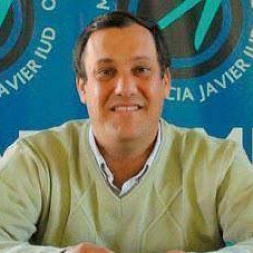Javier Iud