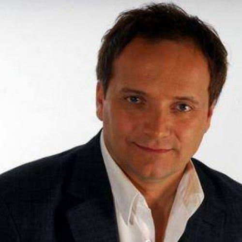 Javier Pacharotti