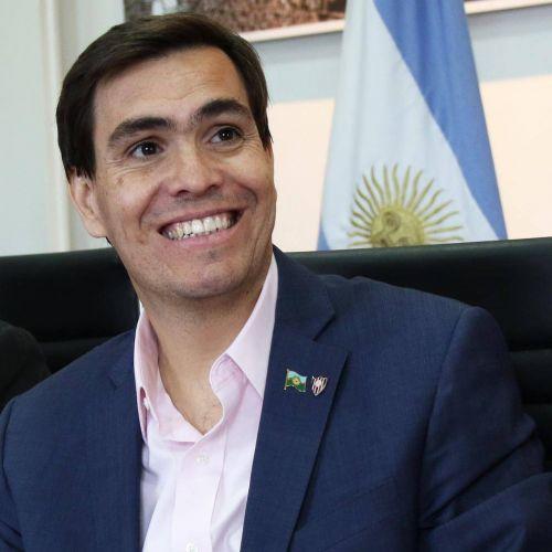 Javier Tizado