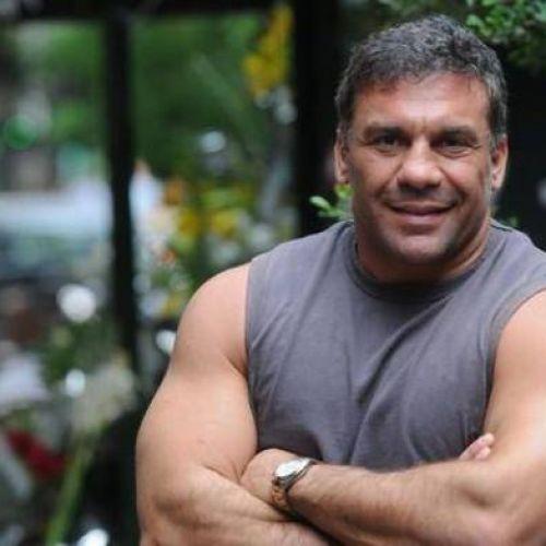 Jorge Acero Cali