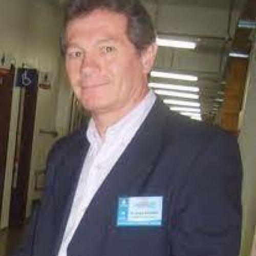 Jorge Antueno