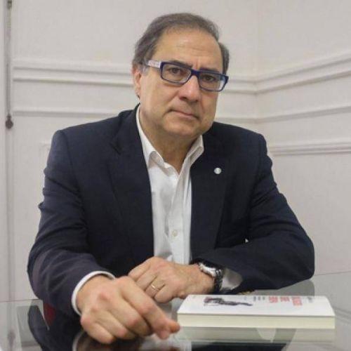 Jorge Arguello