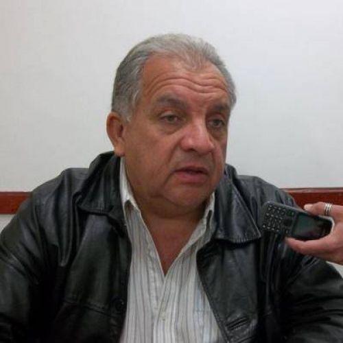 Jorge Cabana Fusz