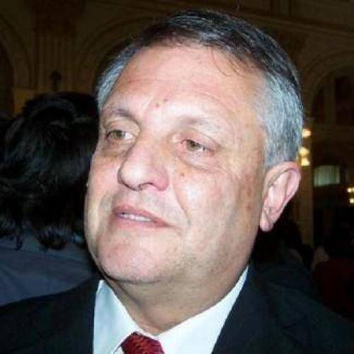 Jorge Gassenbauer