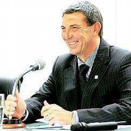 Jorge Maina
