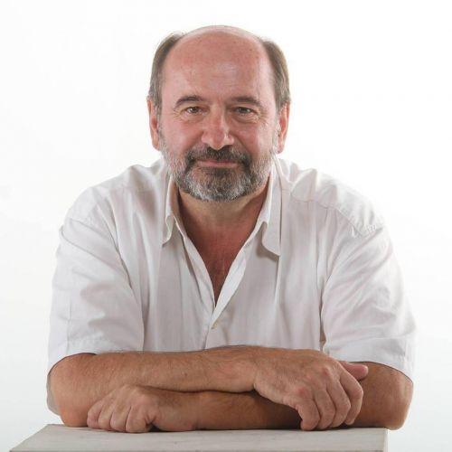 Jorge Martinez Salas