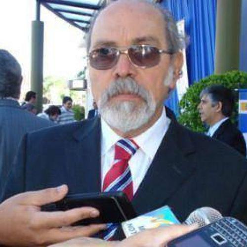 Jorge Oscar Ibáñez