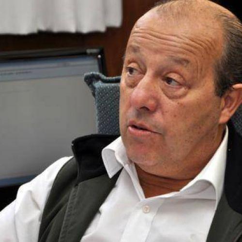 Jorge Paredi
