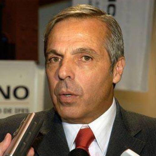 Jorge Sapag