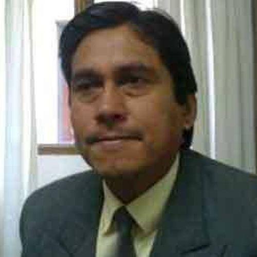 Jorge Zurueta