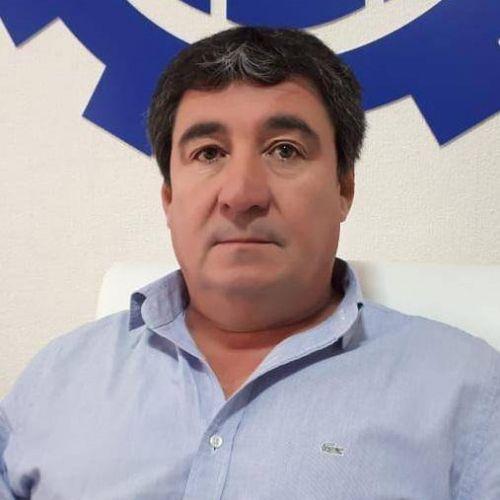 José Luis Rocha