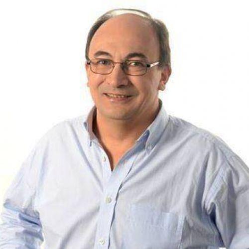 José Luis Salomón