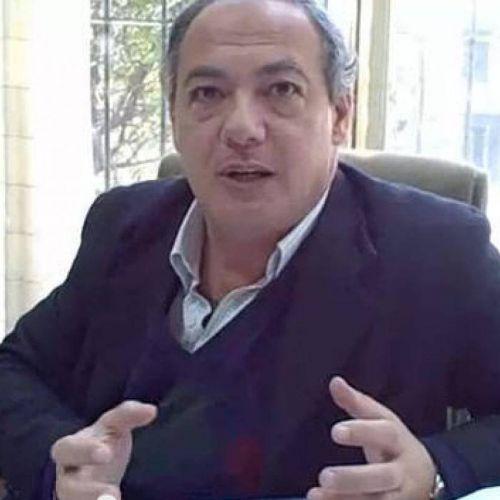 José María del Corral
