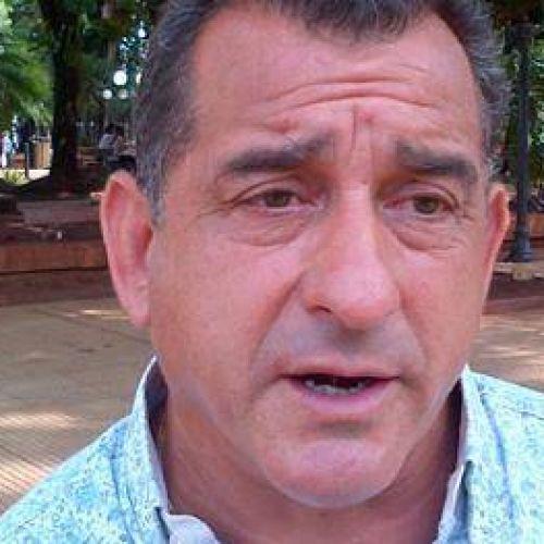 José Milcíades Giménez