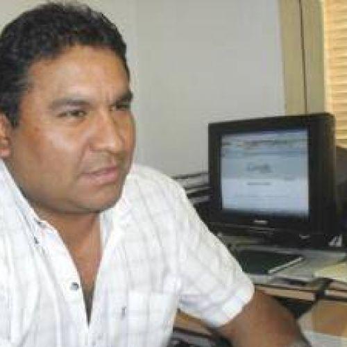 José Ocampo