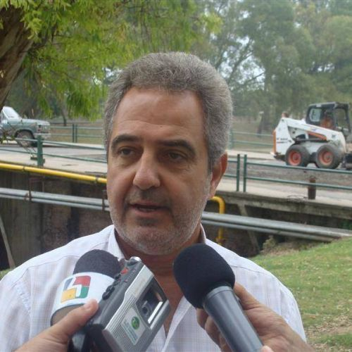José Salauati