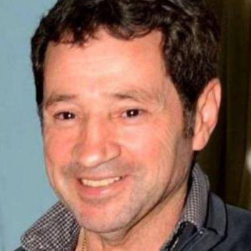 Juan Carlos Berón