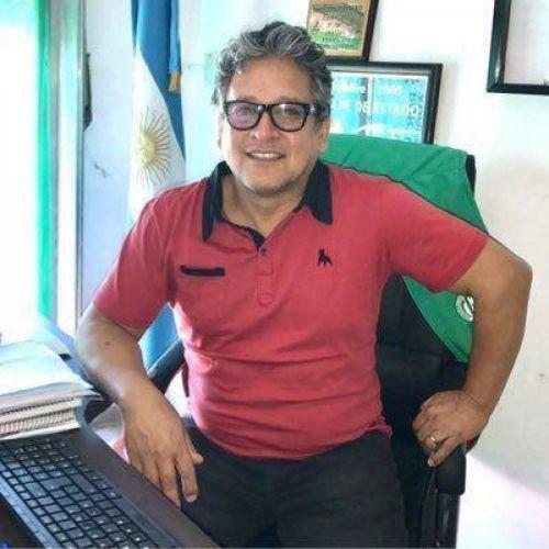Juan Carlos Ibalo