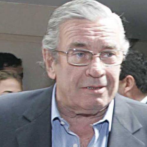 Juan Carlos Mazzón