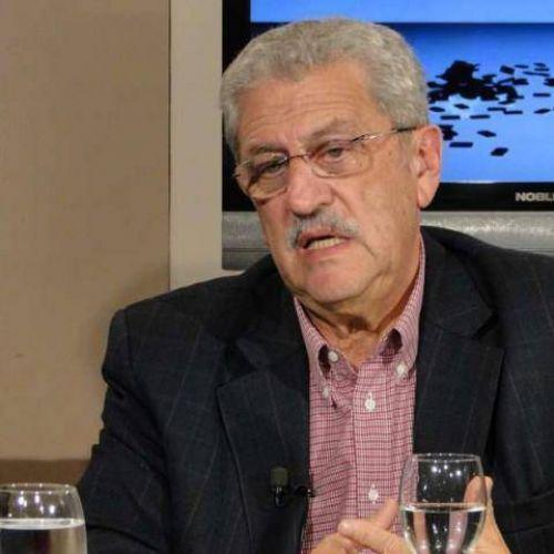 Juan Carlos Mercier