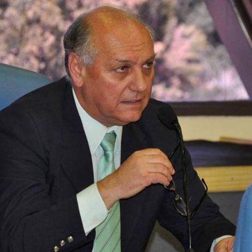 Juan Carlos Olivero