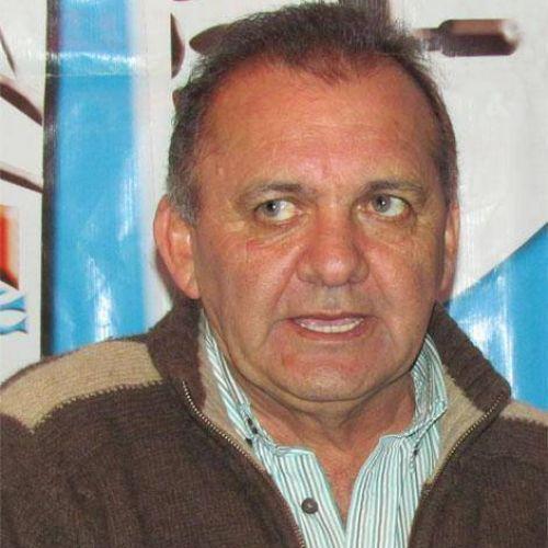 Juan Domingo Novero