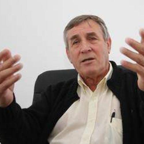 Juan Domingo Rodríguez