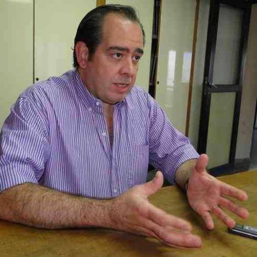 Juan Eduardo Sáenz