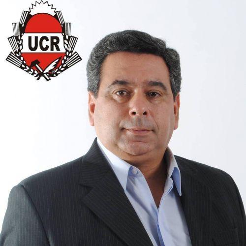 Juan José Cardozo