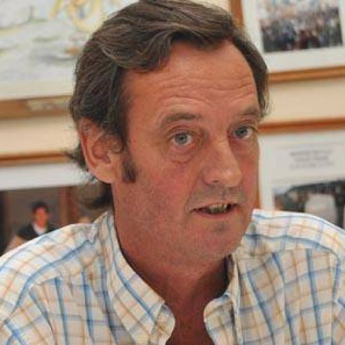 Juan Pablo Frolik