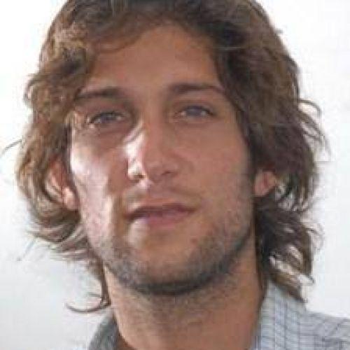 Juan Pablo Malagutti