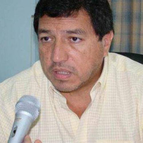 Julio Araoz