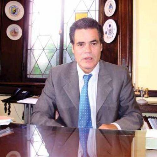 Julio Bavio